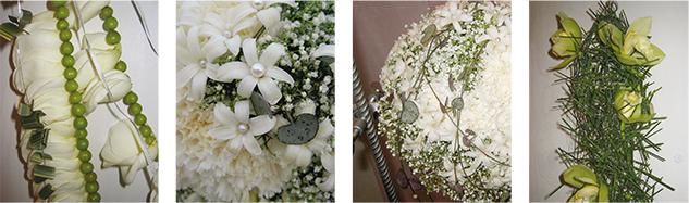 Flora Dekor Florist Blomsterdekoratör