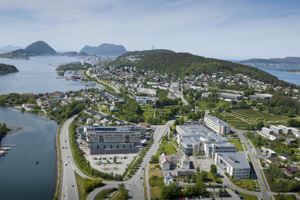 Campus_NTNU_i_Ålesund